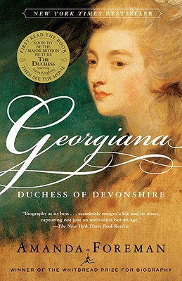 Georgiana By Foreman, Amanda